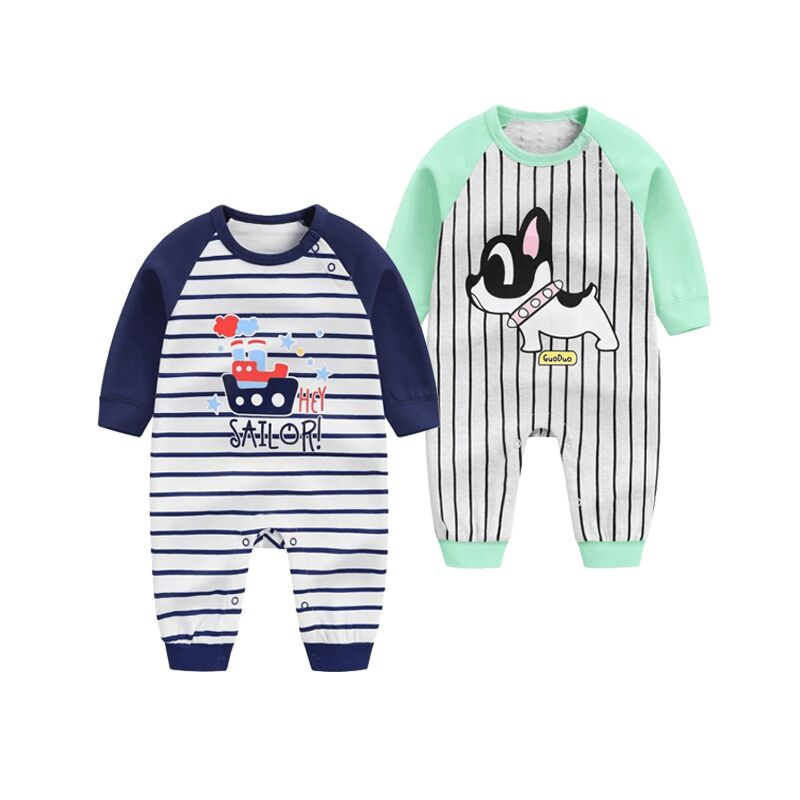 Orangemom tmall baby boy romper high quality baby ps