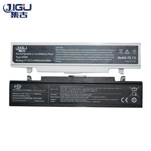 Image 3 - JIGU Laptop Battery For SAMSUNG NP R519 R530 R522 R519 AA PB9NC6B R520 R470 R428 Q320 R478 BATTERY, Black AA pb9ns6b