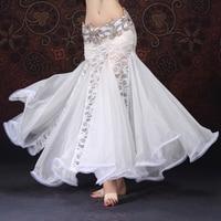 Lace Belly Dance Skirt For Women Package Hip Skirt Performance Skirt