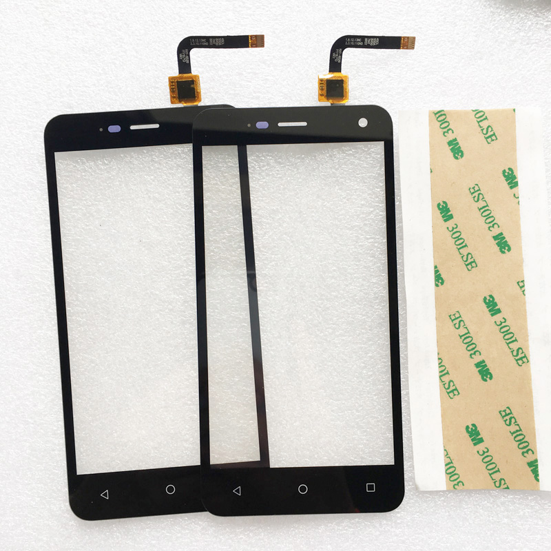 Touch Panel For Micromax Bolt Q341 Digitizer Front Glass Phone Touchscreen Sensor
