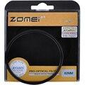 Zomei фирменных 82 мм звезда 4 очков 4PT фильтр звезда - эффект крест звездообразования мерцание объектива для канона Nikon D3200 D5100 бесплатная доставка