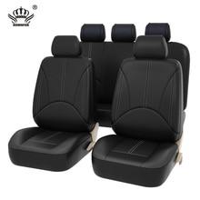 чехлы на сиденья универсальные универсальный размер для автомобилей для lada granta kalina priora  2016 новая модель   для Автомобилей Внедорожников(China (Mainland))