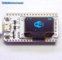 Internet Development Board ESP32 WIFI Chip 0 96 Inch ESP8266 OLED Bluetooth WIFI Kit CP2102 32M