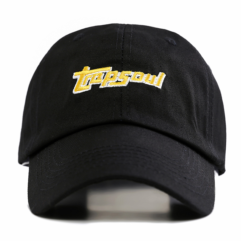 American Rapper Bryson Tiller Hat Singer Latest Album Trapsoul Snapback Hip Hop Dad Hat Distressed Bone Women Men   Baseball     Cap
