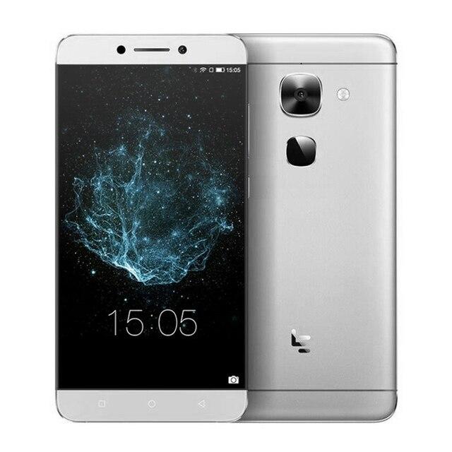 Original letv le max 2 ram 6 gb rom 64 gb 4g lte Smartphone 5.7 ''Android 6.0 Snapdragon 820 Quad Core 2.15 GHz Celular 21.0MP