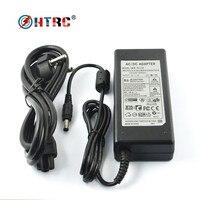 Блок питания HTRC  адаптер переменного тока 15 в 6 А для балансирующего зарядного устройства RC 80 Вт B6 V2 Imax B6 ( 12 В 5A адаптер переменного тока в пос...