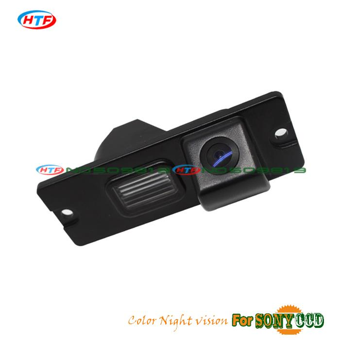 wired wireless Car rearview camera for sony ccd Mitsubish Pajero L200 Mitsubishi V3 V6 V8 V93