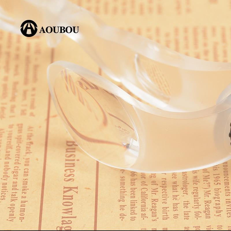 Kurzsichtige Leselupe TV, um den Grad der Anpassung der Headset - Bekleidungszubehör - Foto 6