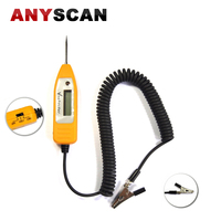 Super Performance Smart V CHECKER VCHECKER T701 CIRCUIT TESTER Electricity Test Pencil Automotive Multimeter and Oscilloscope