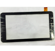 New 7″ inch Tablet PC rs-cq793-v5.0 Capacitive touch screen panel glass digitizer Sensor replacement Free Shipping