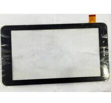 """Nuevo 7 """"pulgadas Tablet PC rs-cq793-v5.0 panel de pantalla táctil Capacitiva digitalizador del Sensor de cristal de reemplazo Envío Gratis"""