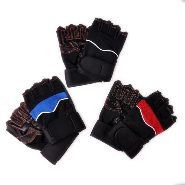Gym Anti-Slip Gloves