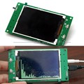 """3.2 """"TFT LCD Pantalla de Espectro Analizador de Música MP3 PC Amplificador Indicador de Nivel de Audio music ritmo Analizador"""