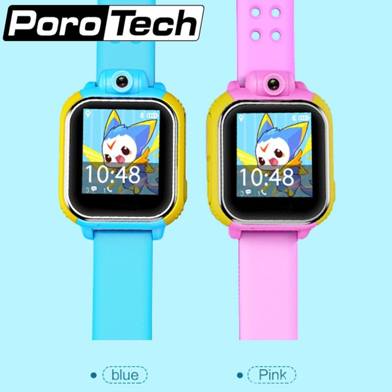 JM13 GPS LBS wifi  Kids Children Anti-Lost Smart Watch Tracker Locator Smart watch Touch screen for child Boy and girl fashion