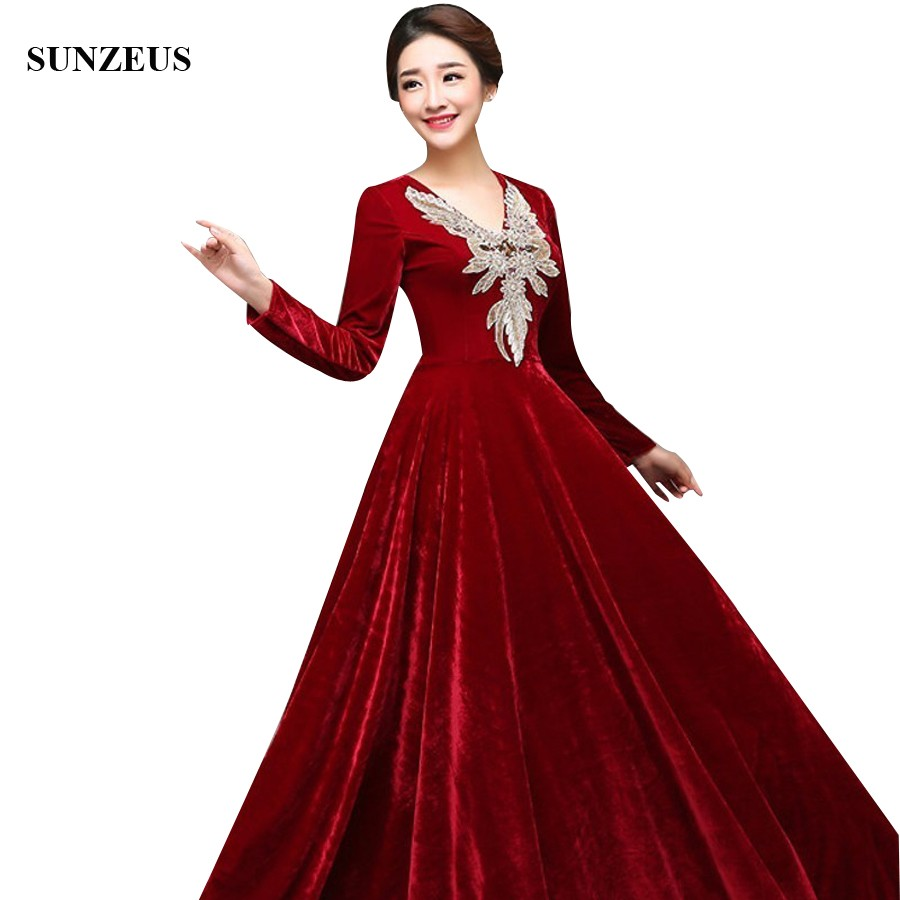Popular Fall Formal Gowns