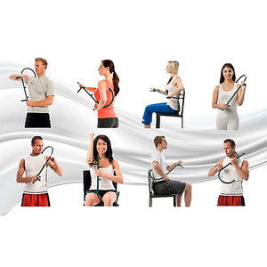 Image 5 - 1 Cái Kích Hoạt Điểm Tự Massage Dính Móc Theracane Cơ Thể Cơ Cứu Trợ Ban Đầu Thera Mía Máy Mát Xa Lưng Dụng Cụ Trị Liệu