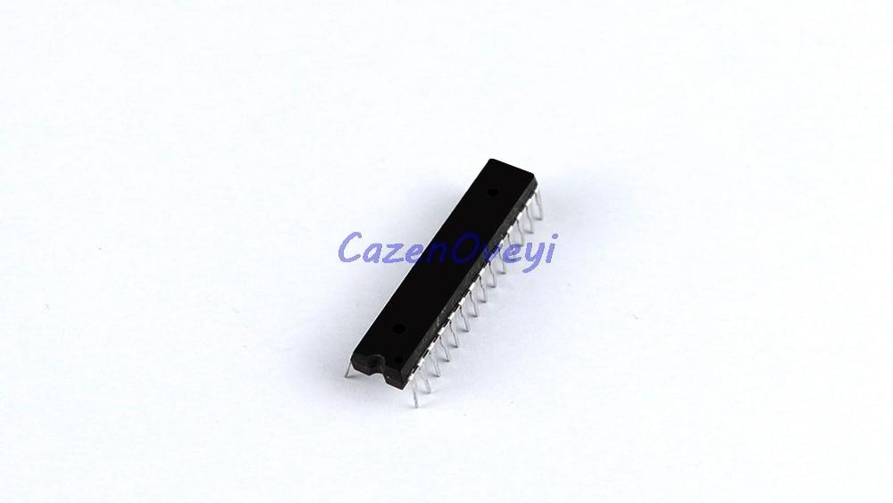 1 sztuk/partia PIC16F876A-I/SP DIP28 PIC16F876A DIP 16F876A DIP-28 hnanced Flash mikrokontrolery nowy i oryginalny IC w magazynie