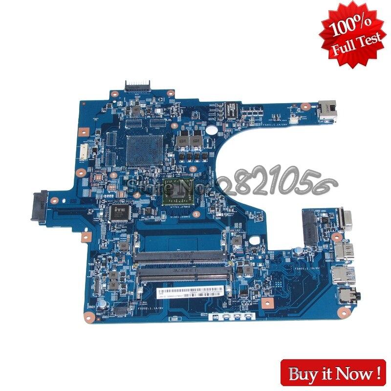 купить NOKOTION 48.4ZK14.03M For Acer aspire E1-522 NBM811100N NB.M8111.00N motherboard DDR3 EG50-KB MB 12253-3M по цене 4487.84 рублей