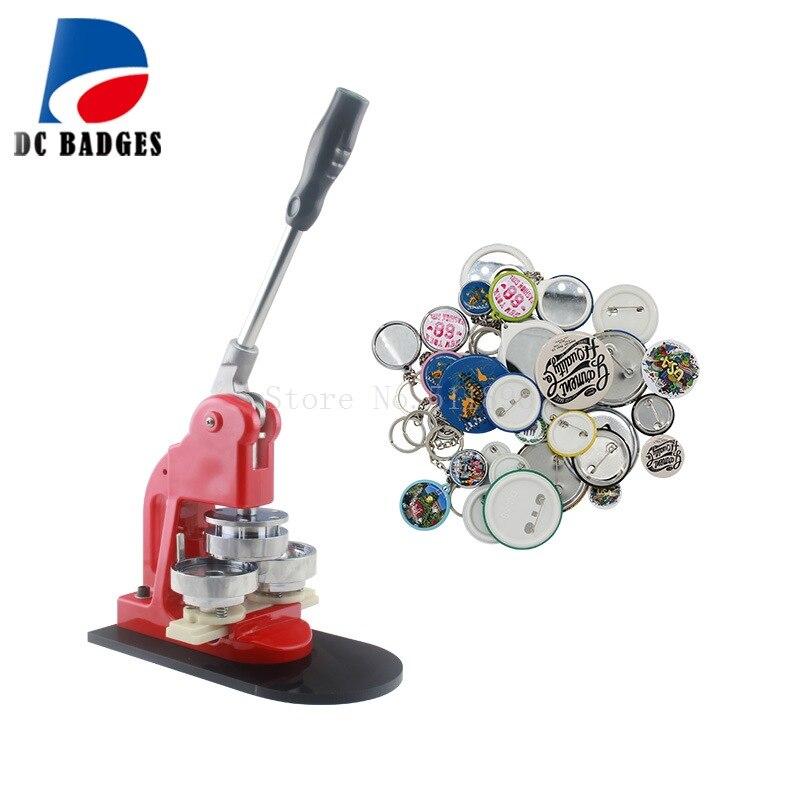 37mm Button Badge Making Machine Button Maker