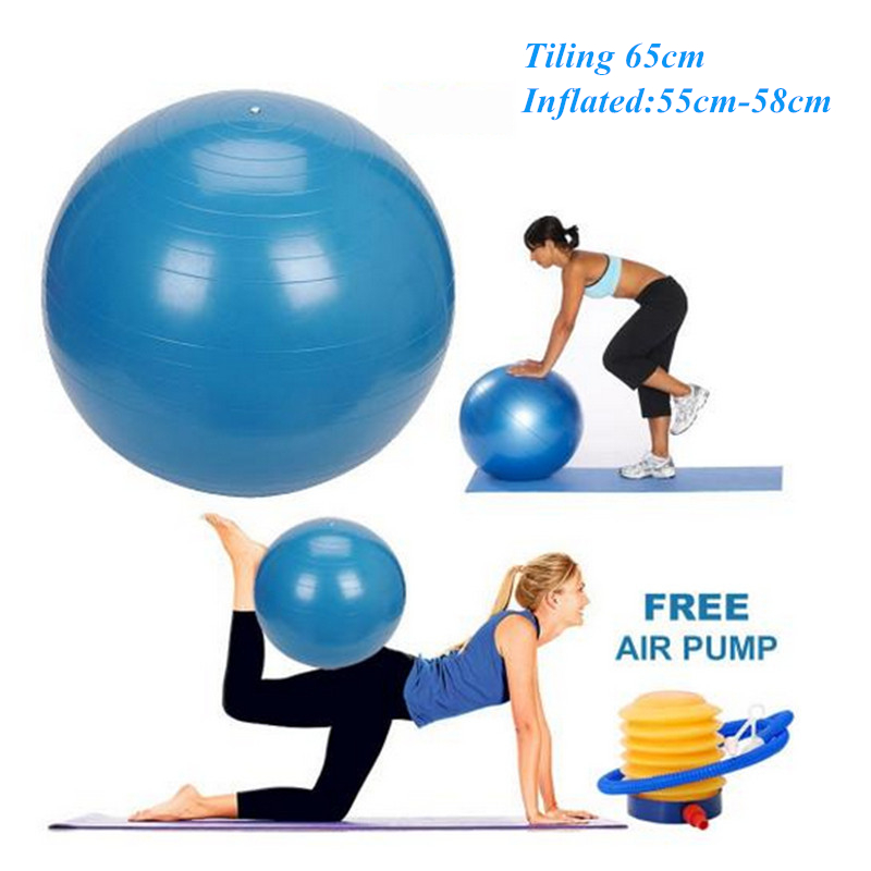 Balance Ball Yoga Exercises: Online Buy Wholesale Gym Balls From China Gym Balls
