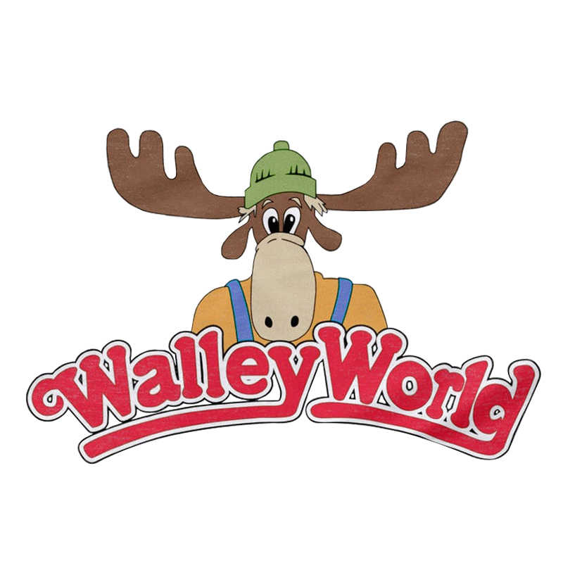 Walley World Pin