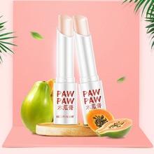 Natural Papaya Moisturizing Lip Balm