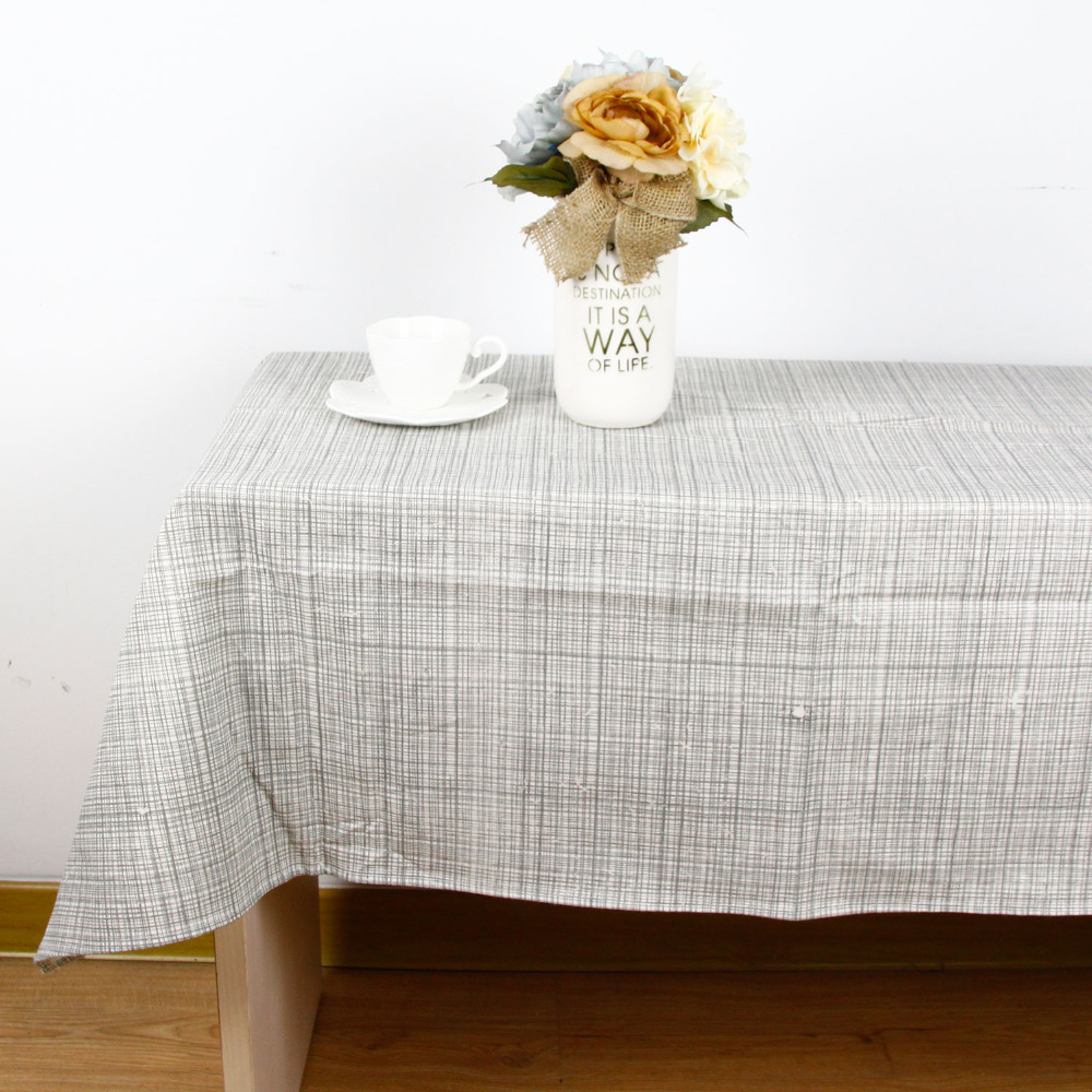online get cheap personalized table cloth aliexpresscom  - fashion modern style tablecloth stripe print high quality personalize tabledecorative elegant table cloth linen table cover