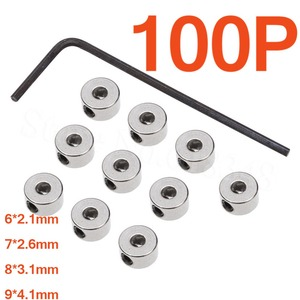 100PCS /Lot Landing Gear Stop