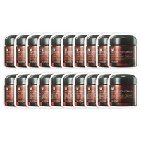 MIZON All In One Snail Repair Cream Sample 20pcs Snail Cream Face Care Moisturizing Anti Winkle