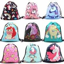 Storage Bag Unicorn 3D…