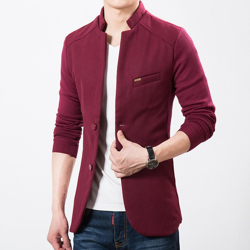 fashion men jacket Picture - More Detailed Picture about Men ...