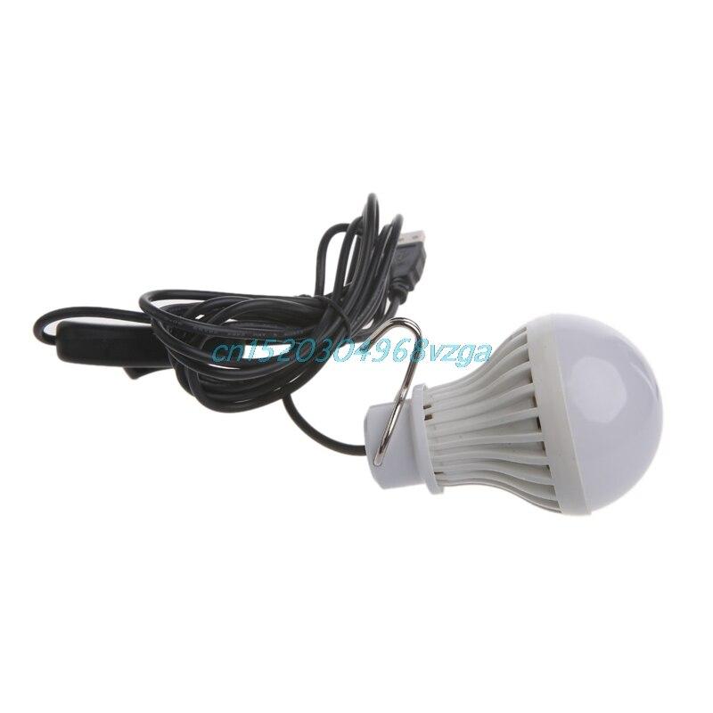 Lâmpadas Led e Tubos lanterna camping tent iluminação 5 Fluxo Luminoso : 250-499 Lumens