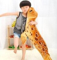 봉제 바다 장난감 인형 씰 시뮬레이션 씰 아이 Acompany 인형 바다 개 소년 생일 선물 아이