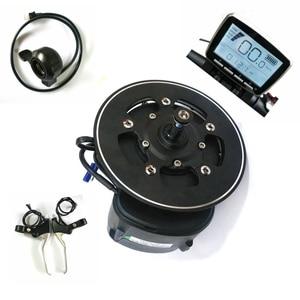 FREE SHIPPING New Version 52V 750w Tongsheng TSDZ2 ebike Kit Mid Motor,Torque Sensor Ebike Kit Motor For bicycle DIY conversion