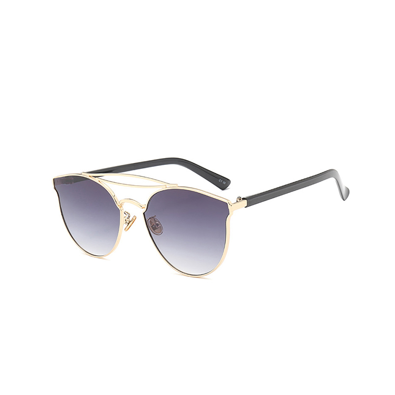 Knotolus New Fashion Cateye Sunglasses