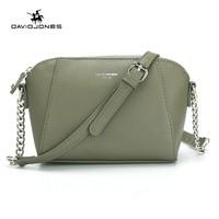DAVIDJONES Mini Crossbody Coin Purse Bags Women Wallet PU Shoulder Bag Carteira Masculina