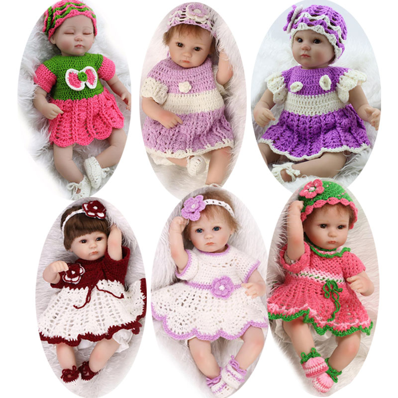 Reborn babies Dolls Soft Silicone Reborn Doll 18inch 42cm Magnetic Lovely Lifelike Cute Boy Girl Toy bonecas  gift reborn handmade chinese ancient doll tang beauty princess pingyang 1 6 bjd dolls 12 jointed doll toy for girl christmas gift brinquedo