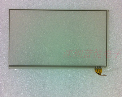 7 line resistor touch vx610 original handwritten screen 162 97 a2286c-g