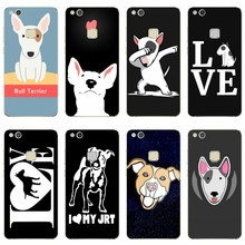 Bull terrier dog puppies Cover Soft Silicone TPU Phone Case For Samsung  Galaxy S6 S6edge S6Plus 73f1494f43d8