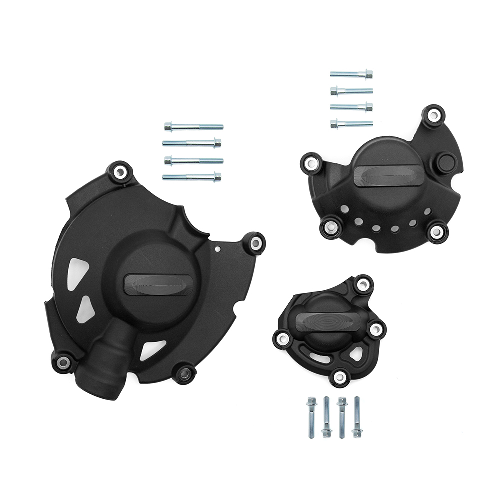 Motorcycle Racing Engine Protector Guard Cover Set for Yamaha R1 2015 2016Motorcycle Racing Engine Protector Guard Cover Set for Yamaha R1 2015 2016