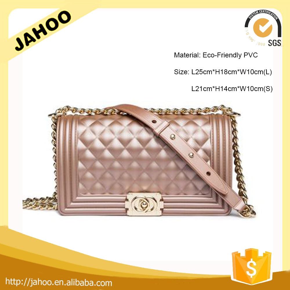 2017 Most Popular Women Bag Pvc Jelly Bag Luxury Transparent Fashion Designer Handbag Beach Bags With Candy Color Bags With Jelly Bagbeach Bag Aliexpress