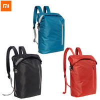 Original Xiaomi Chain 90fun Sports Backpack Multipurpose Sports Leisure Travel Backpack Portable Bag With 20L Capacity