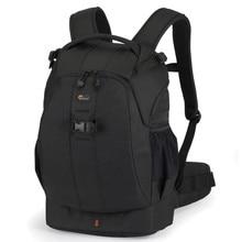 Livraison gratuite véritable Lowepro Flipside 400 AW caméra Photo sac à dos numérique SLR + couverture tous temps en gros