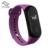 Moda TTLIFE Marca HD Pantalla Inteligente Pulseras Heart Rate Monitor de Sueño Inteligente Band Fecha Display Podómetro Inteligente Pulsera A16