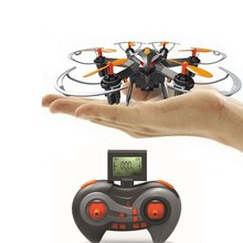 YiZhan i6s Mini Drones with Camera HD 2MP 6 Axis Nano Drone Dron 3D Roll Over Quadcopter Helicopter