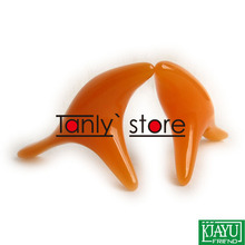Wholesale and Retail Traditional Acupuncture Massage Tool / Beeswax Bird Meridians Dian Xue Relaxation /Guasha/ new