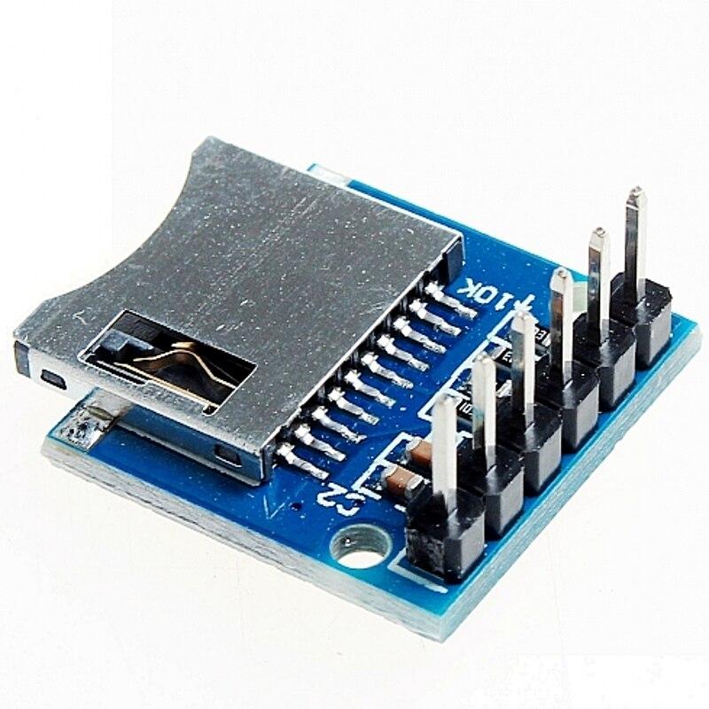 New Mini SD Card Module Micro SD Card Module electronic component