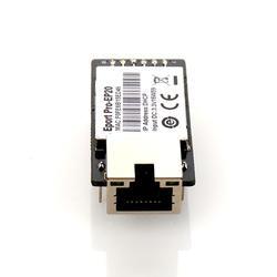 IoT E порты и разъёмы Pro-EP20 Linux сетевой сервер ttl серийный к Ethernet встроенный модуль DHCP 3,3 В IP TCP Telnet CE сертифицирован