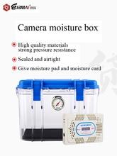 Eirmai R10 R20 camera moisture-proof box photographic equipment accessories drying lens mildew proof bag for Canon Nikon
