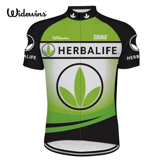 HERBALIFE Ciclismo Jersey Respirável Bicicleta de Corrida Esporte Roupas de Bicicleta  Jerseys Ciclismo desgaste Do Esporte 8e70bfe4b4ce6